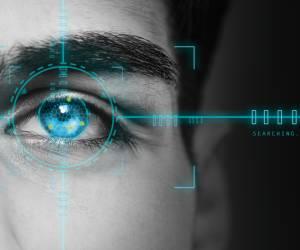 Zugriffskontrolle mit biometrischen Daten