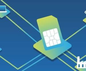 IoT-SIM-Karte für 12 Monate kostenfrei