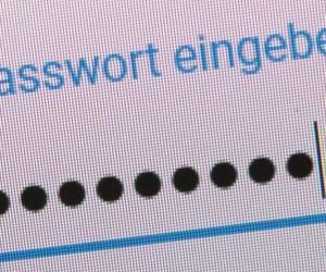Diese Passwörter sollte man besser nicht verwenden