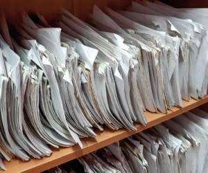 Der mühsame Weg zum papierlosen Büro