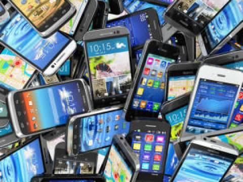 Steigende Fokussierung auf Smartphones