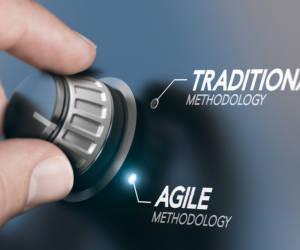 Agile Methoden werden bei Firmen immer beliebter