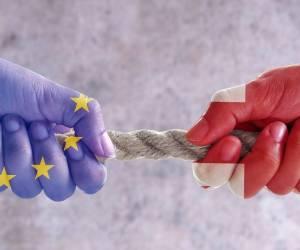 EU sucht Ausweg aus der Brexit-Datenschutz-Sackgasse