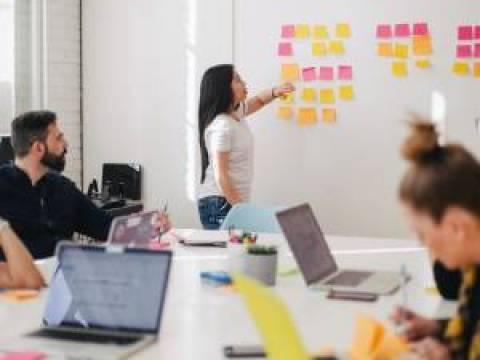Wie Führungskräfte richtig kommunizieren