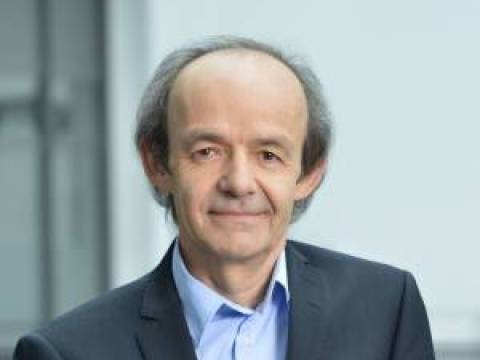 Apple holt sich ehemaligen BMW-Topmanager Ulrich Kranz