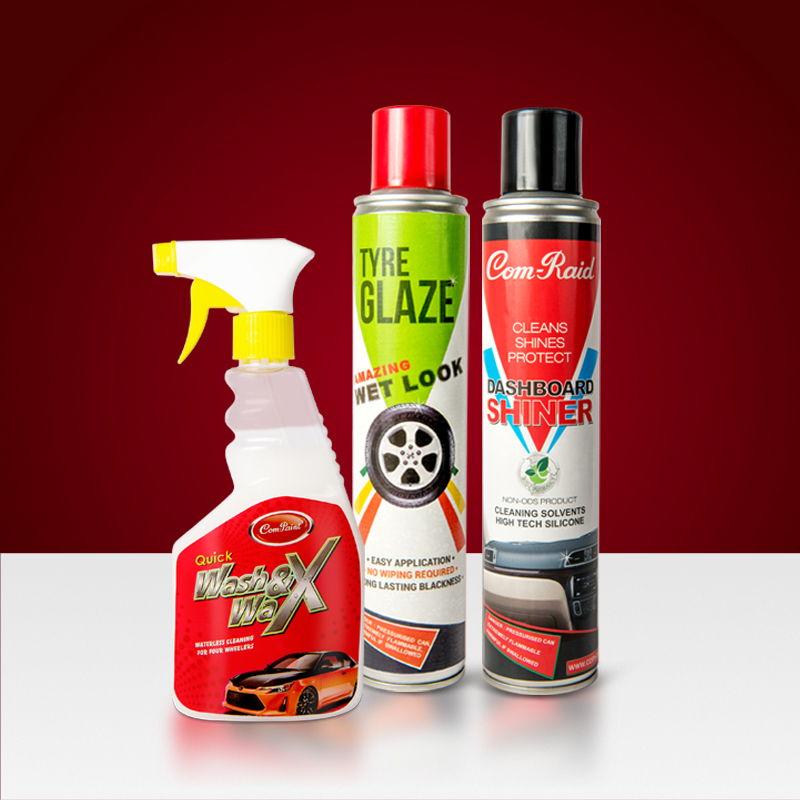 car care solution product