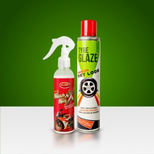 bike care solution products