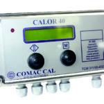 Heat meter Callor 40 from Comac CAL sro