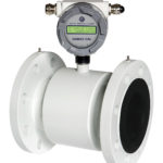 FLOW Induction Flowmeter 38_image-unit from Comac CAL sro