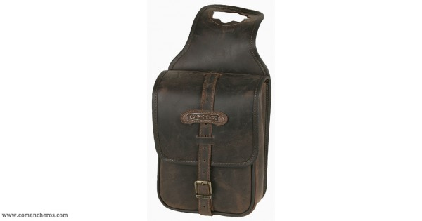 Cantle Bag Saddle Western