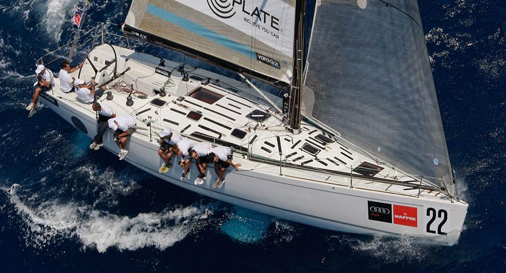 Comet Sport 41 S Comar Yachts