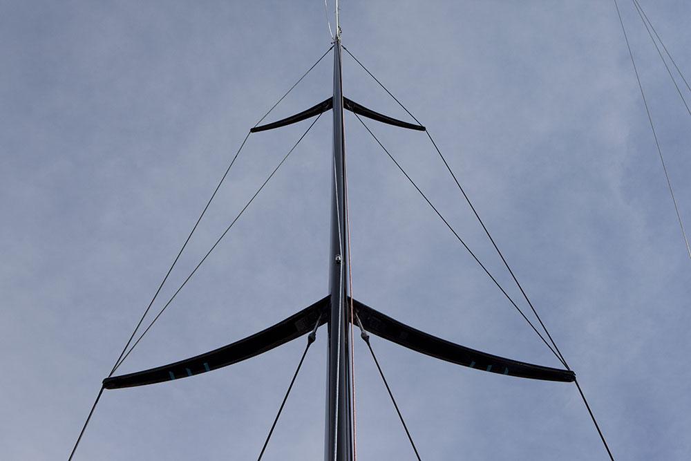 Comet Sport 50 C Comar Yachts