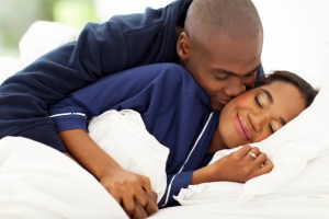 Why your husband enjoys sex