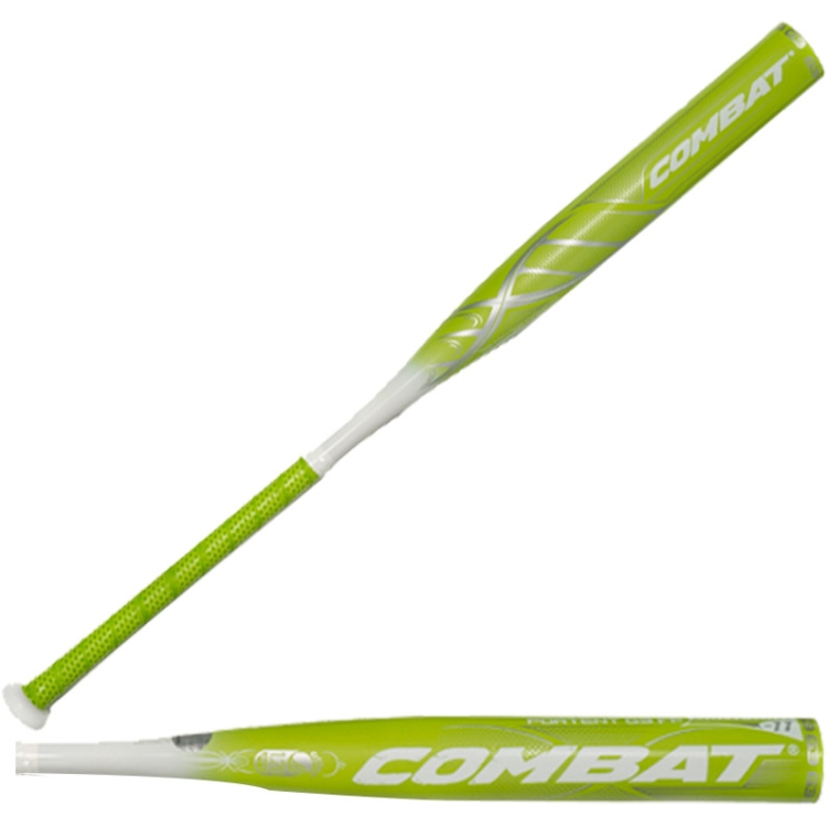 Combat portent g3 fastpitch softball bat drop 11 11 for Portent g3 combat