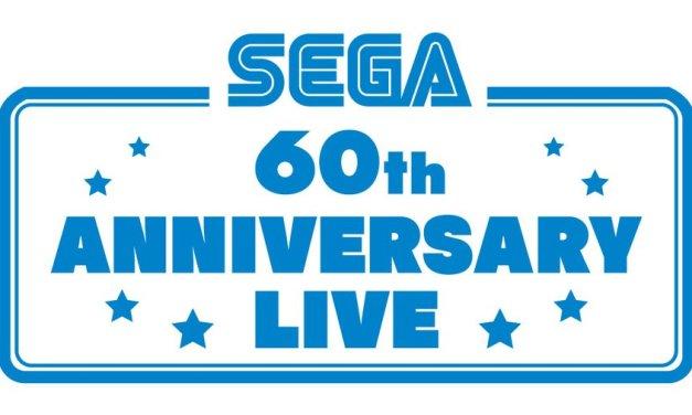 Sega Streams 60th Anniversary Concert Preview