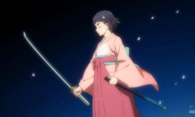 Sega to Host Sakura Revolution Streaming Event on 2/9/2021