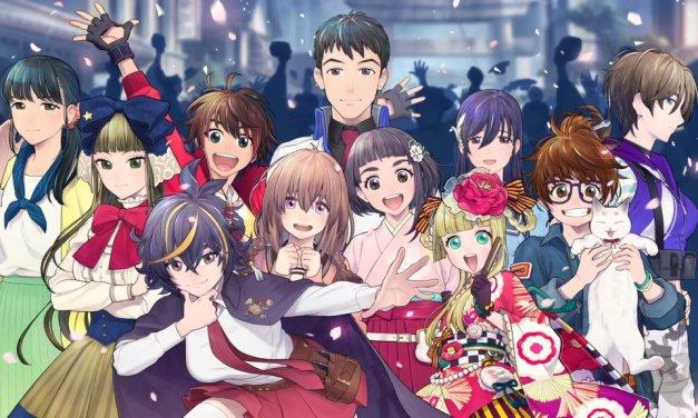 Yoshitaka Oishi Stars In New Sakura Revolution Story Trailer