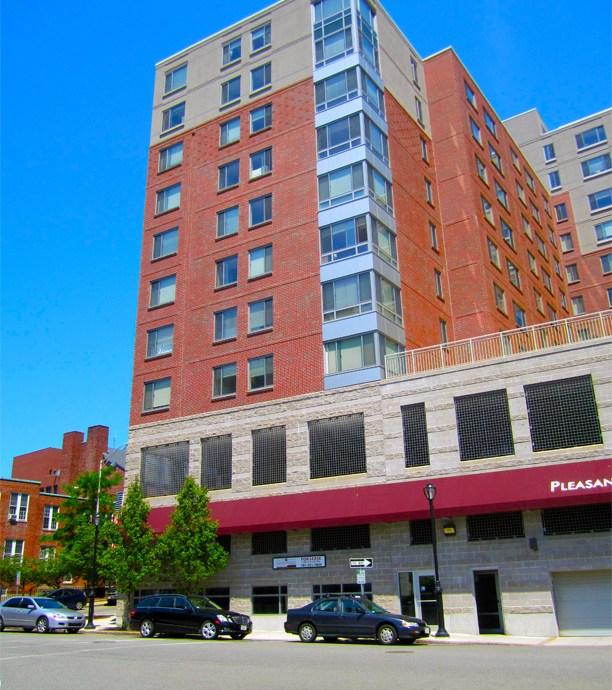 Malden · Combined Properties
