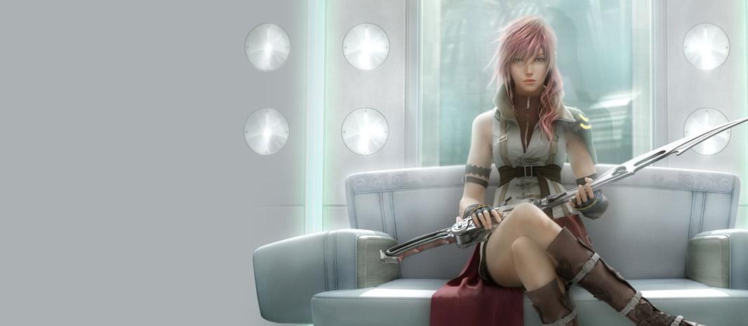 Square Enix sentenció un punto de inflexión en su saga estrella con el lanzamiento de Final Fantasy XII