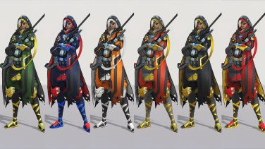 Overwatch League - 3338263-ana_lav_ny_phil_sf_seoul_shanghai