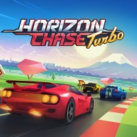 La demo de Horizon Chase Turbo ya está disponible para PS4 y Steam