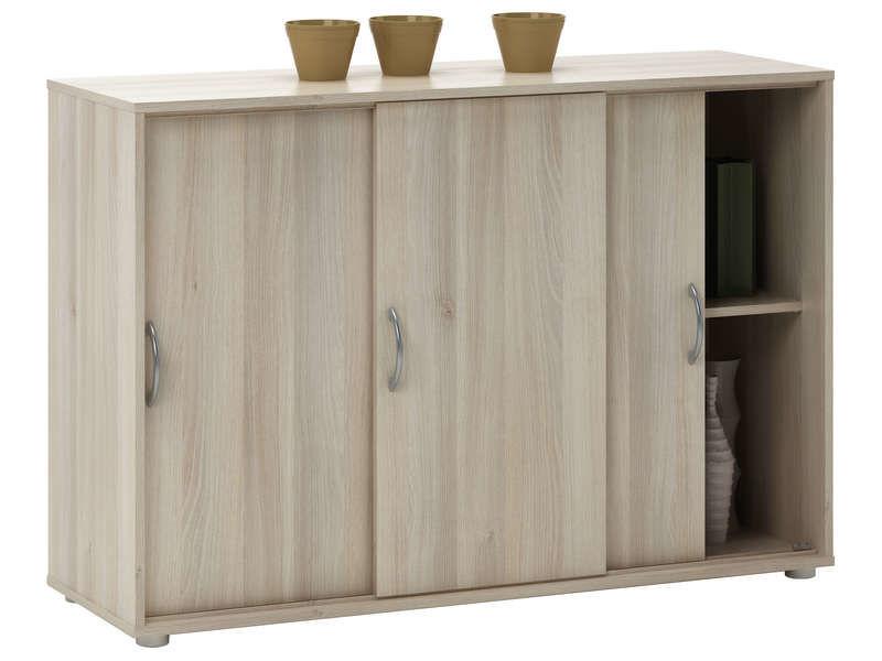 meuble de rangement cuisine cdiscount