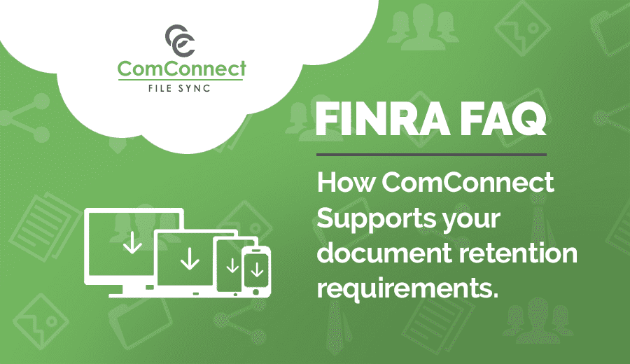 FINRA Compliant