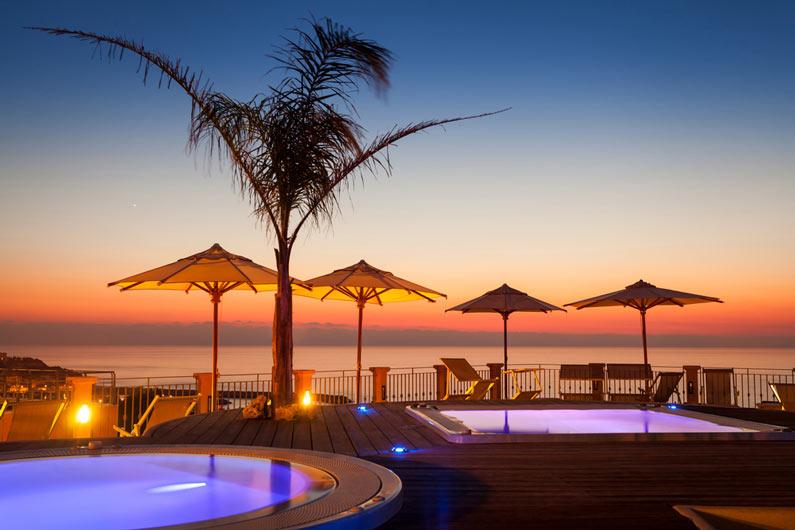 Le Web Marketing  adapté à l'hôtellerie de luxe