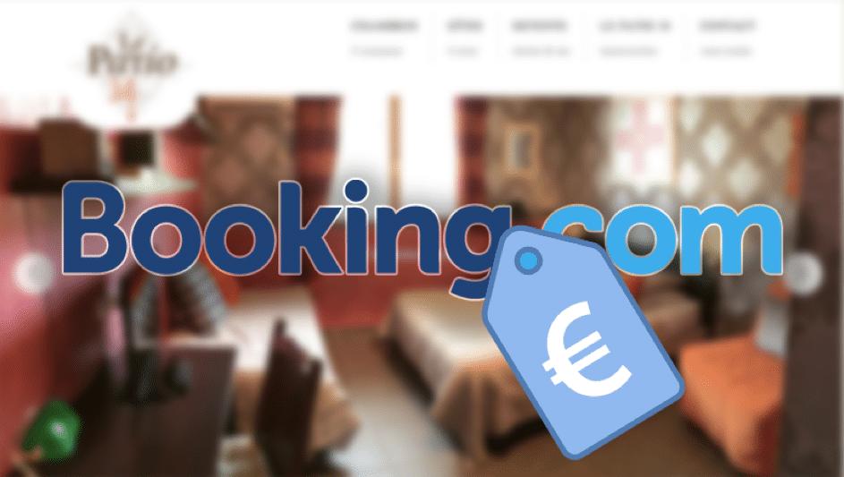 logo booking ota hotel