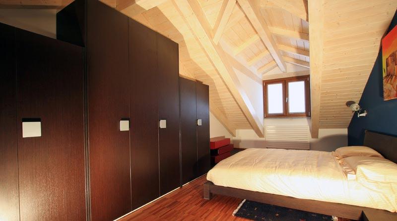 Arredare una camera da letto in mansarda significa creare uno spazio romantico e accogliente per. Come Arredare Una Camera Da Letto In Mansarda I Consigli Sull Arredo Di Come Arredare It
