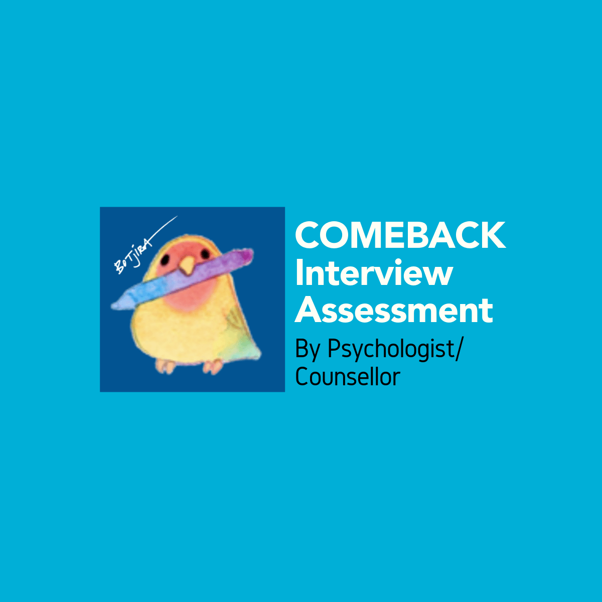 COMEBACK Interview Assessment