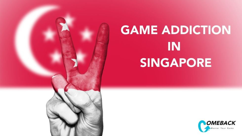 02 Game Addiction in Singapore