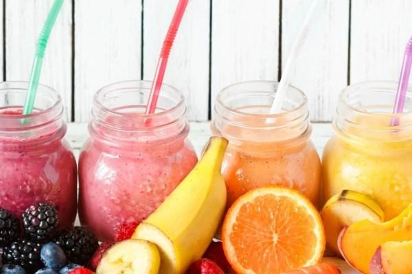 6 Frullati Ricchi di Super Alimenti comecosaquando