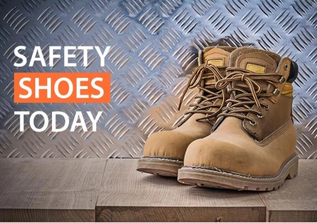 Dove comprare scarpe antinfortunistiche online: Safety Shoes Today