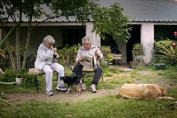 18 frasi di Pepe Mujica, uno dei presidenti più umili del mondo -  ComeCosaQuando
