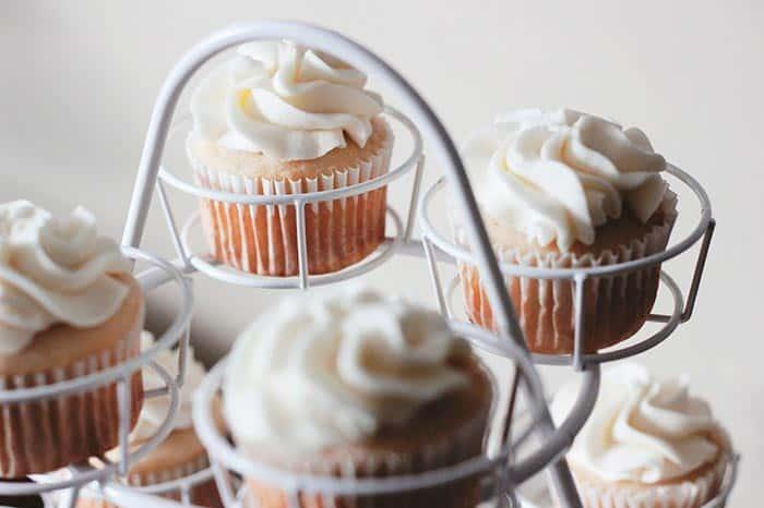 como hacer cupcakes perfectos