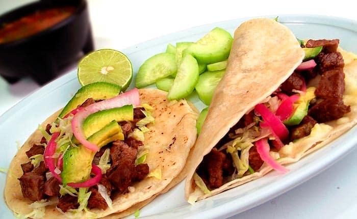 100 Recetas De Comida Mexicana Que Debes Probar Antes De