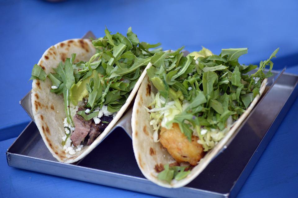 recetas de tacos mexicanos