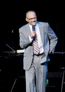 Comedian Brad Upton Booking Agency