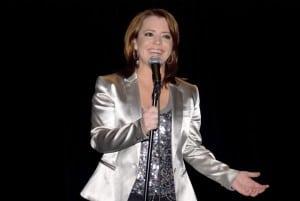 Kathleen Madigan Funny Comedian