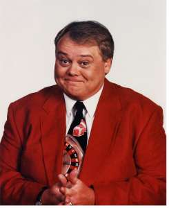 Book or hire Louie Anderson