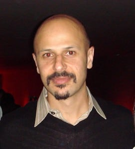 Book or hire Maz Jobrani