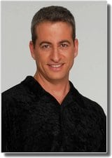 Book or hire standup comic Ron Feingold