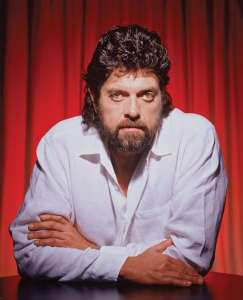 book or Hire pop rock musician Alan Parsons