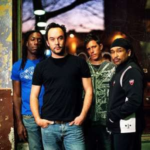 Book or hire rock musicians Dave Matthews Band