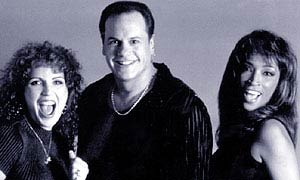 Book or Hire pop band KC & The sunshine band