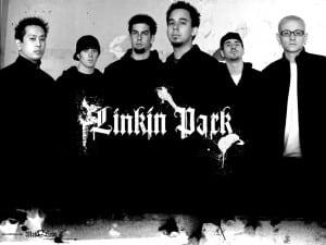 book or hire rock musicians Linkin Park