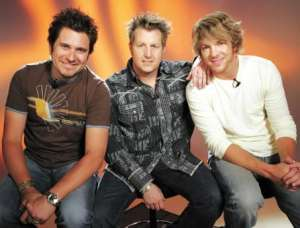 Book or hire country musicians Rascal Flatts