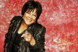 Book or hire gospel singer Shirley Caesar