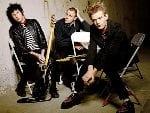 Book or hire rock musicians Sum 41